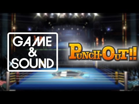 Punch Out!! - Fight Theme   Game & Sound Remix