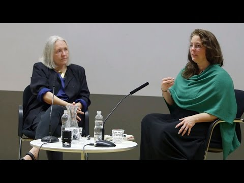 Artist Talk: Tania Bruguera and Saskia Sassen on Art and Immigration