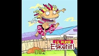 Lil Pump - Eskeetit [NEW SONG LEAK] 2018