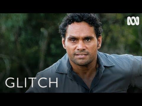 Glitch: Season 2 The New Cast
