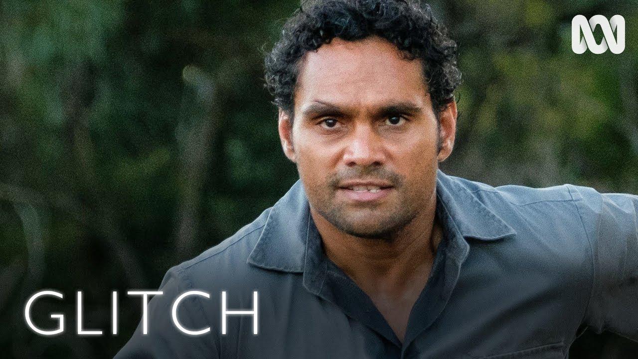 glitch season 2 episode 2 cast