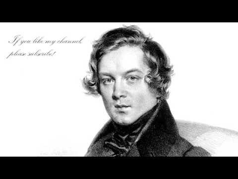 OVERTURE TO GOETHE`S HERMANN UND DOROTHEA - OP.136 - Schumann