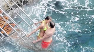 Celebrity Scandal Videos - Irina Shayk And Bradley Cooper Goes Hot In Sea !!