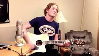 Tailgate Blues - Luke Bryan (Cover) - Alex Carson