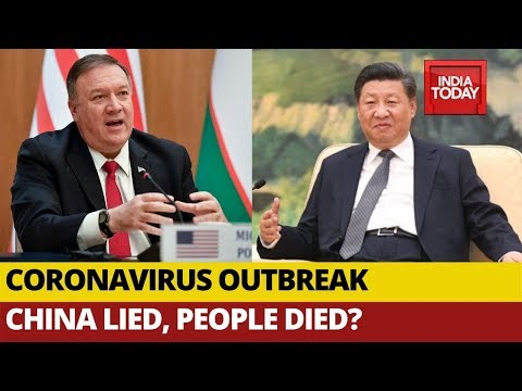 Coronavirus Outbreak: China A Victim Or Villain?