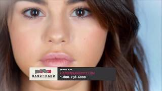 Selena Gomez's Emotional Message About Hurricane Harvey | Hand In Hand