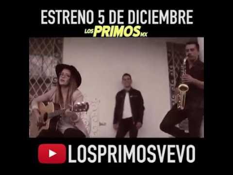 Dime Que Si - Los Primos Mx ft Griss Romero