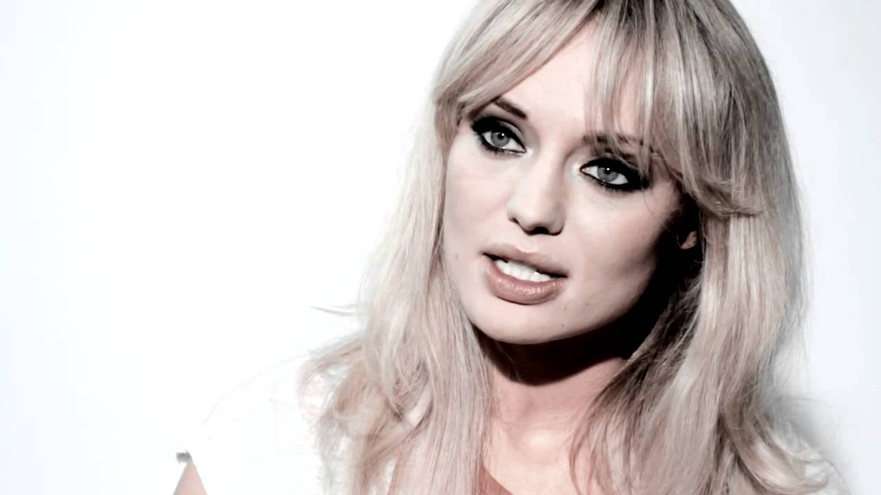 Hunger Tv Laura Haddock - Introducing - Youtube-8937