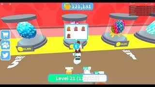 ROBLOX IS THIS GAME LIKE PET SIMULATOR? -Pet Walking Simulator