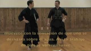Samurai Spirit KENDO 3/5- Subtitulado al español