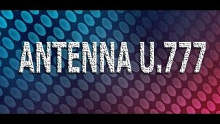 Отзыв на Программу «ANTENNA U.777» – заработок или лохотрон?