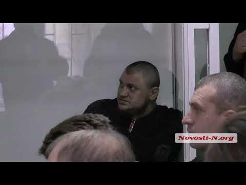 Видео 'Новости-N': Николаевский бизнесмен отказался от претензий к «банде Апти»
