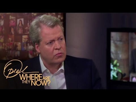 Why Lord Charles Spencer Felt Like a Failure in His 40s | Where Are They Now | Oprah Winfrey Network