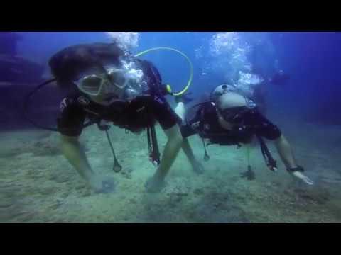 Amed Bali Indonésie Nico Alexis Hervé Abyss dive center