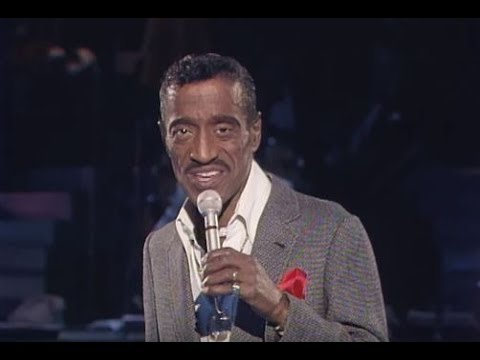 Sammy Davis Jr. - Birth Of The Blues (1984) - MDA Telethon