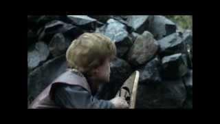 1. Tyrion meets Bronn