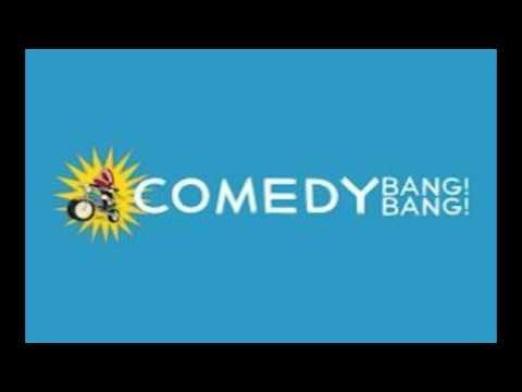 COMEDY BANG! BANG! – EL CHUPACABRA meets ANDREW LLOYD WEBBER – Aukerman / Kroll / Tompkins / Woliner