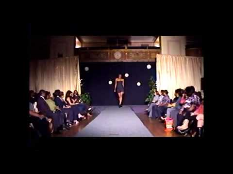 Glitz&Glam fashion show part one