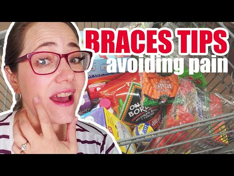 tips-to-avoid-pain-on-braces-day!-walmart-grocery-haul-|-car-trouble-#seekyourtruth