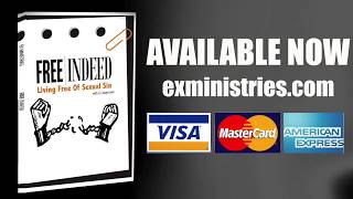 EX Ministries Presents - Free Indeed