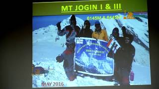 How Indian Navy Expedition Summitted The Mt Everest? | Full Journey