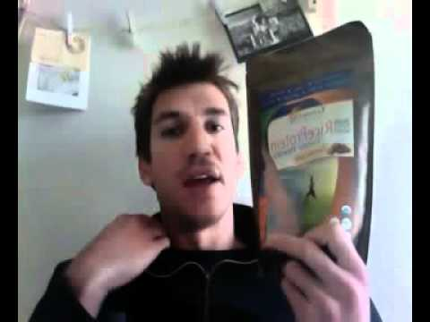 Growing Naturals Organic Rice Protein