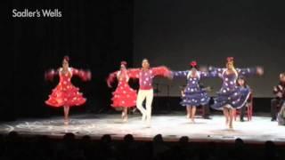 Nuevo Ballet Español - Cambiode Tercio