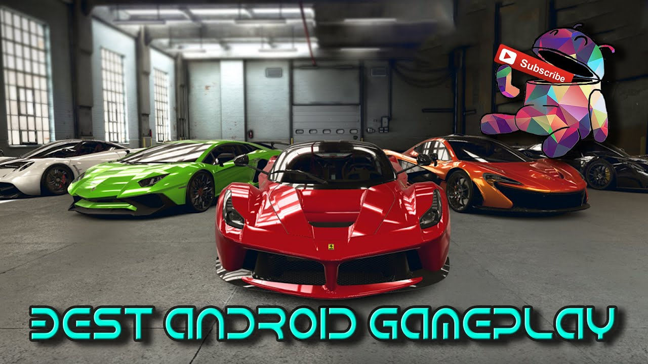 all 36 cars csr racing 2 android youtube. Black Bedroom Furniture Sets. Home Design Ideas