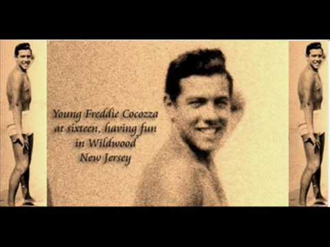 A PRIVATE RECORDÌNG  OF VERY YOUNG MARIO LANZA