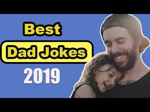 Best Dad Jokes 2019😂: Try Not To Laugh!!! (5-Minute Jokes