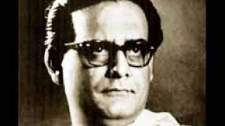Chota Sa Ghar Hoga--Naukri(1954)--Hemant Kumar