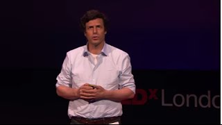 Storytelling in virtual reality | Anthony Geffen | TEDxLondon