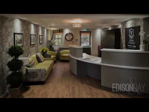 Video Case Study: Care Home Furniture - Edison & Day