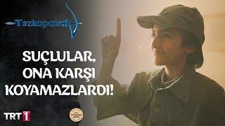 Murat'ın öyküsü! - Tozkoparan 41. Bölüm