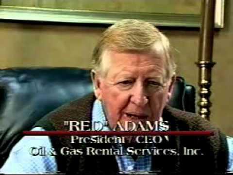 Oil & Gas Morgan City