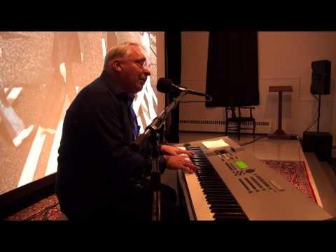 "Michael McNamara 60th Birthday Performance ""Let It Be"""
