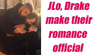 Jennifer Lopez, Drake spark romance rumours on Social Media reacts to it | FilmiBeat