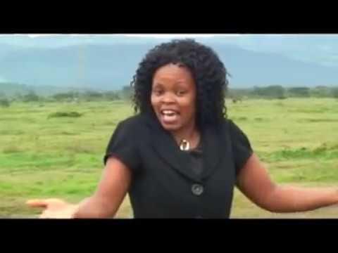 Jane Muthoni - Nimagakunjurirwo (Official video)
