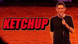 Dan Perlman | Ketchup