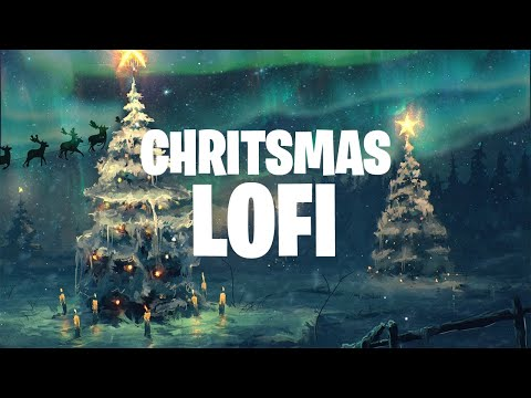🎄 Christmas Music 2020 Radio 24/7 Lofi hip hop 🎄❄ - Christmas beats to relax/study to
