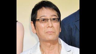 2月21日に急逝した俳優大杉漣さん(享年66)が亡くなる数時間前ま...