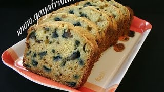 Eggless Plum Cake - Natrual Fruits - Indian Recipes - Andhra Telugu Vegetarian Food Cuisine Vantalu