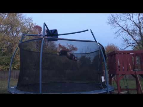 Ground / Trampoline Fips