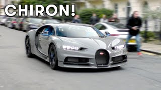 Supercars in London November 2017 Part 3