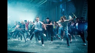 Marcus & Martinus - Dance With You - Behind The Scenes