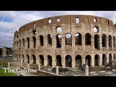 Italy 2018 Trip - Venice, Florence, Rome & Vatican City