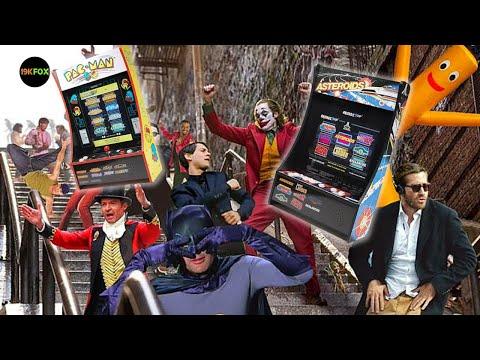 Arcade1up Partycades Available!! from 19kfox