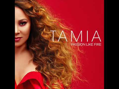 Tamia - Tell Me How ( NEW RNB SONG SEPTEMBER 2018 )