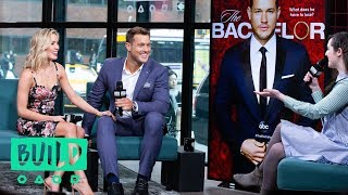 "Colton Underwood & Cassie Randolph Chat About Their Season On ""The Bachelor\"""
