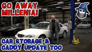 it-s-back-the-car-wizard-can-t-rid-of-this-car-prepping-a-car-for-storage-69-fleetwood-update